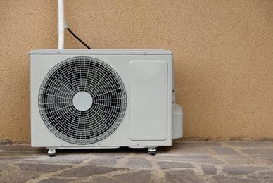 Comment régler une climatisation réversible en hiver ?