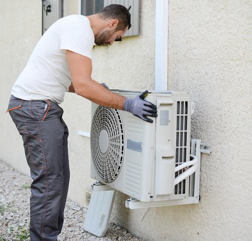 La différence entre une climatisation Mono-split et Multi-split