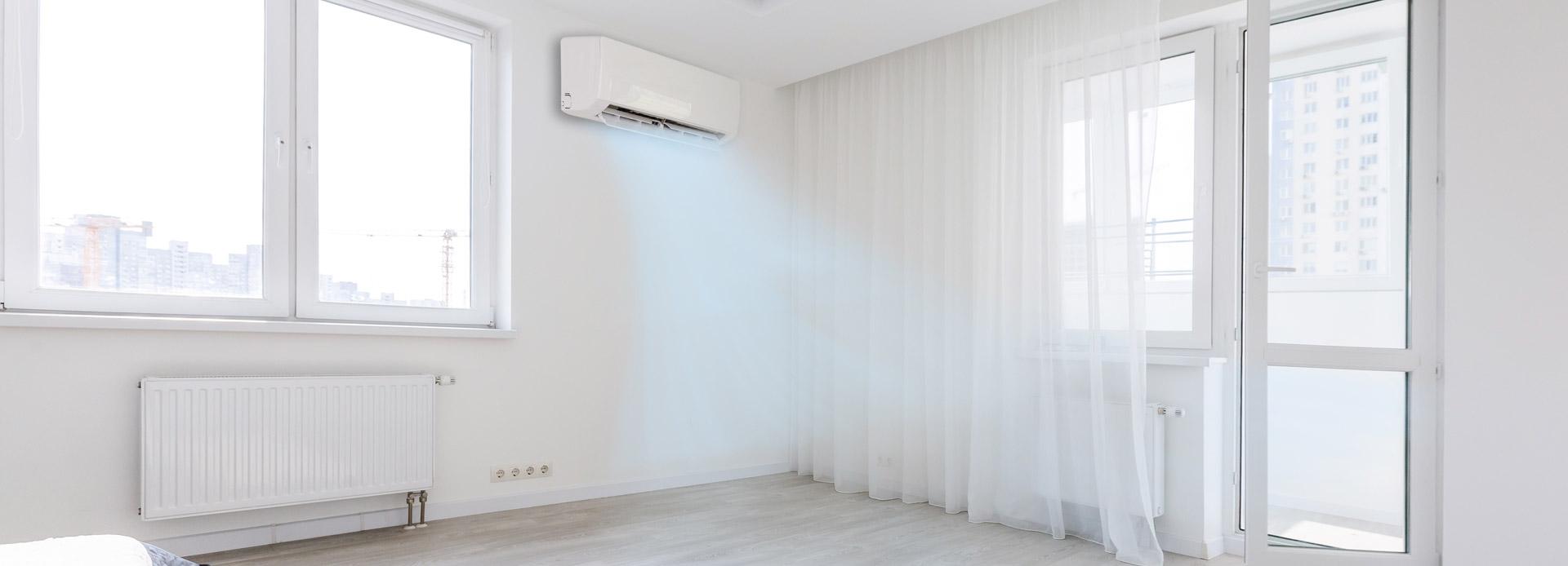 Installateur de chauffage et de climatisation